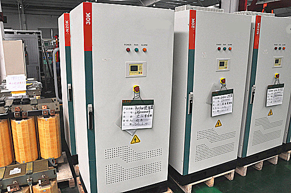 AVESPEED efficiency on grid three phase 1kw-500kw pv solar inverter